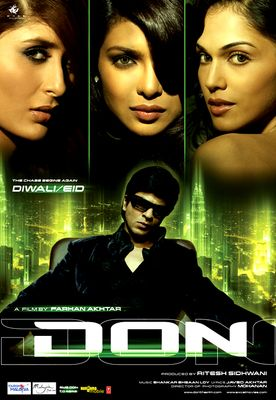 [UD] [DVDRiP] Don [VOSTFR]